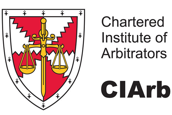chartered institute of arbitrators, ciarrb