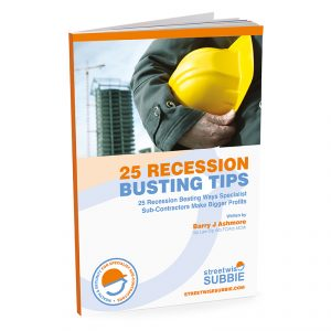 25 recession busting tips