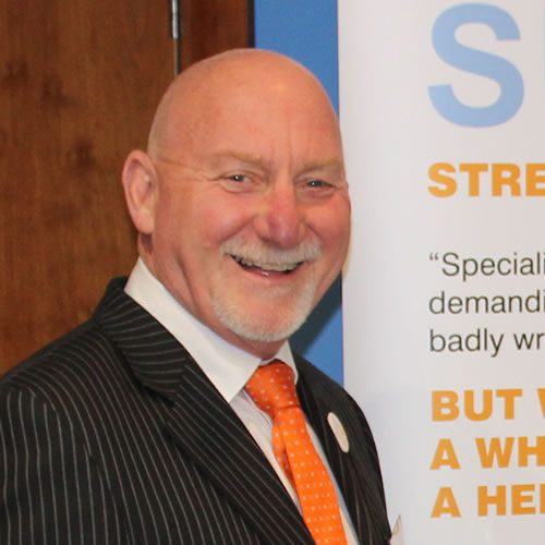 barry ashmore streetwise subbie managing director