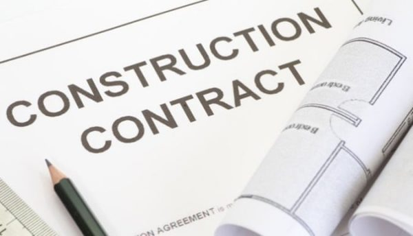 construction contracts and engineering subcontracts