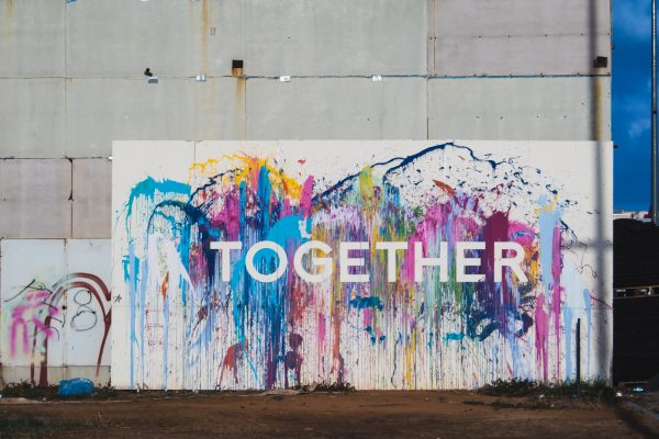 get through this together