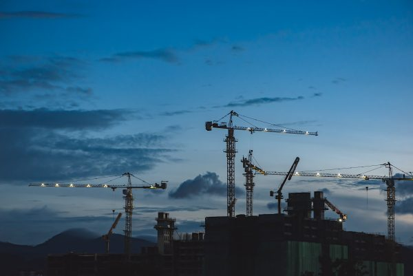 end poor practices in construction industry
